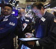Stock Market Live Updates: Wall Street surges as investors cheer 'wild' November jobs report