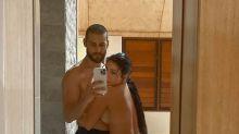 MAFS' Martha shares risqué topless selfie with boyfriend Michael
