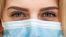 Coronavirus on eye surface of 57% of patients, study suggests