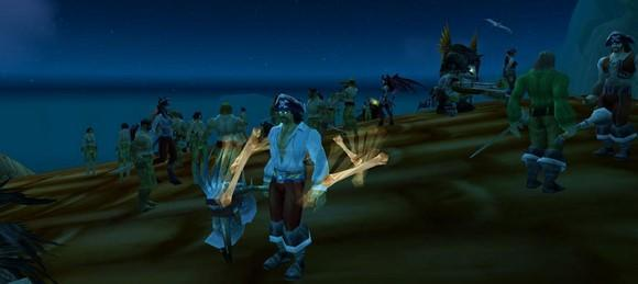 Lichborne: Analyzing the latest Patch 3.2.2 PTR changes