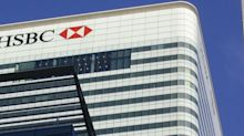 Who Has Been Buying HSBC Holdings plc (LON:HSBA) Shares?