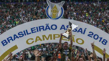 CBF divulga tabela do Brasileirão de 2019