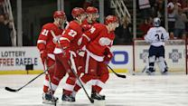 Is Red Wings' postseason streak in jeopardy?