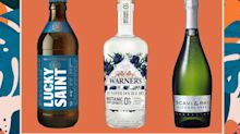 Sober October: The alcohol-free beers, wines and spirits that won't make you miss the real deal