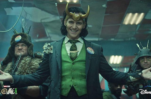 Marvel series 'Loki' will premiere on Disney+ on June 11th