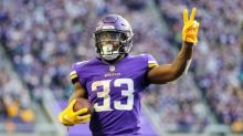 Simplified offense energizes Vikings
