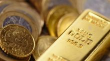 Gold falls during Tuesday session at major resistance area