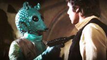 'Maclunkey?!' The Star Wars 'who shot first' debate takes baffling new turn on Disney+