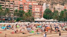 Coronavirus surge in Spain may force Brits to quarantine on return from holiday