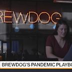 BrewDog Co-Founder: We're in Pure Survival Mode Right Now