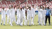 'Our dream': Afghanistan notch long-awaited first Test victory