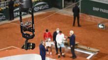 Roland-Garros - Médias - Roland-Garros: audiences mitigées pour France Télévisions