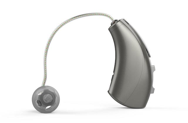 Livio AI hearing aids are now as smart as most wearables