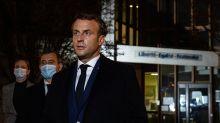Francia sotto shock per il prof decapitato, 9 arresti