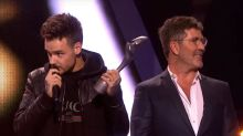 BRIT Awards 2017: Liam Payne hints at One Direction reunion – hours before Cheryl pregnancy reveal