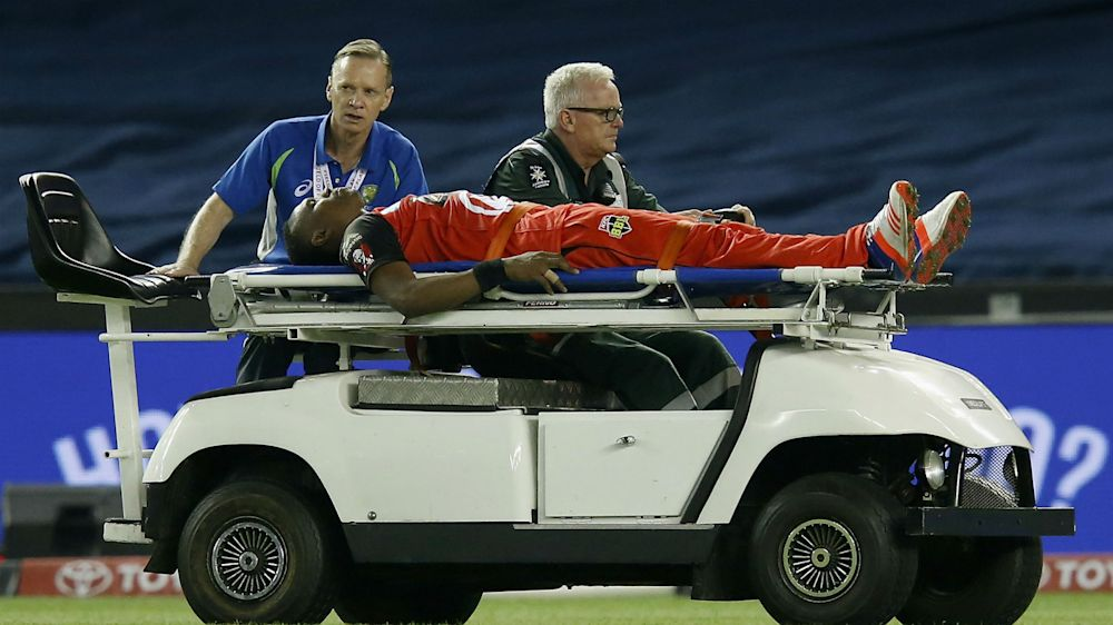 Bravo ruled out of IPL