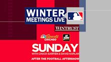 NBC Sports Chicago to deliver week-long MLB Winter Meetings coverage