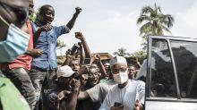 Cellou Dalein Diallo: «Je suis déterminé»