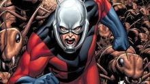 See the First Pic from Paul Rudd's 'Ant-Man'