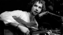 Small Hours: The Long Night of John Martyn by Graeme Thomson – review