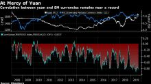 New Front in Trade War Means No Reprieve for Emerging Markets