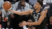 Too much hoops cause of Giannis' knee pain