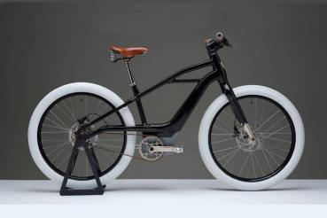 Harley-Davidson即將推出Serial 1 eBicycle電動自行車