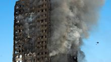 Grenfell Tower fire: Police make first arrest in connection with deadly blaze