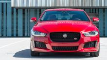 The 2018 Jaguar XE S Makes 380 Horsepower, Is Out for 3 Series Blood