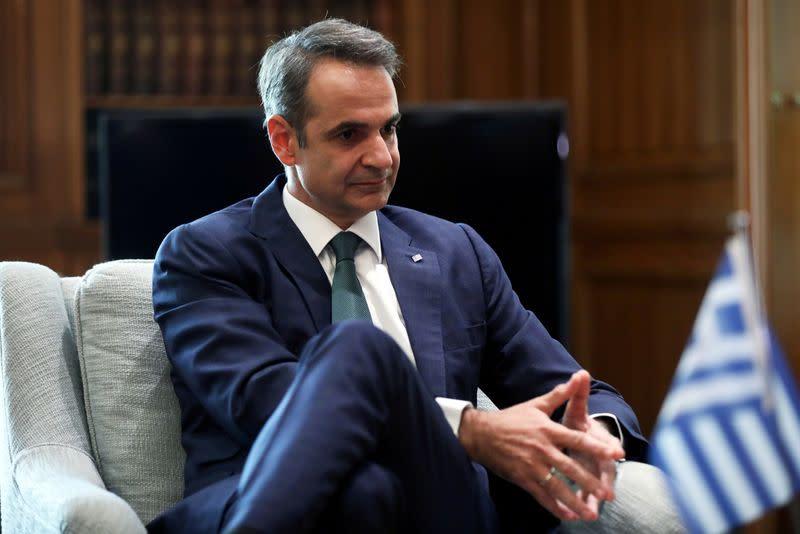 Greece wants emergency EU ministers' meeting on Turkey tensions