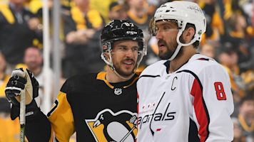 NHL stars: Let's go straight to playoffs
