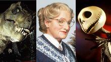 Siéntete mayor: estas películas ya cumplen 25 años