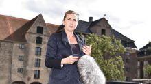Danish ex-PM attacks Trump for comments on defense spending