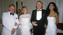 Esther Rantzen remembers her friend Sir Brucie - the ultimate showman