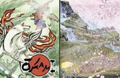 Check the mail: Okami covers finally ship