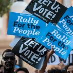 Most Americans support easier early voting despite GOP efforts to restrict it, new poll finds