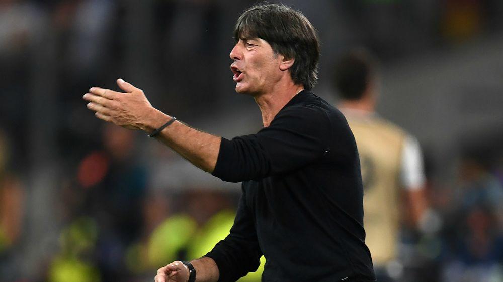 Coupe des Confédérations, la Russie frustrée par la liste de l'Allemagne