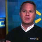 Walmart CEO Doug McMillon on social unrest