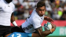 Vatubua withdraws from Fiji squad to play Autmn Nations Cup