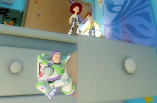 Toy Story 3 atop UK charts again, Madden barely debuts in top ten