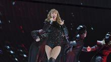 Taylor Swift gets credit for spike in voter registration