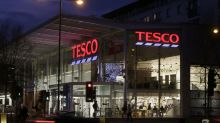 Tesco staff face the axe as boss David Lewis seeks to wow the City