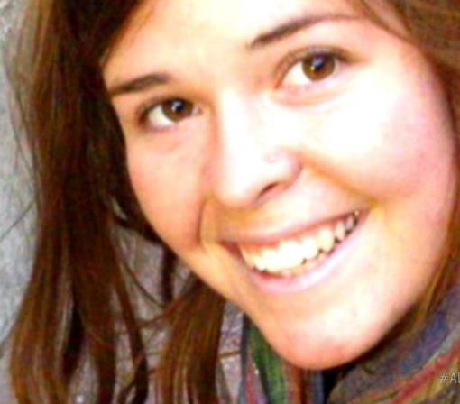 Kayla Mueller Part 5: Kayla's Sacrifice Allows Sex Slave to Escape