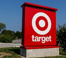 Target may avoid weak Q1 earnings compared to other retailers