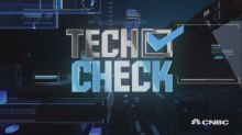 CNBC Tech Check Morning Edition: May 24, 2019