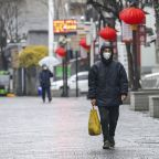 Virus death toll in China rises as US prepares evacuation