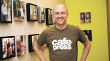 CafePress CEO departs company he founded