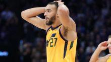 Basket - NBA - Rudy Gobert (Utah) dénonce la hotline «mesquine» mise en place par la NBA dans la bulle d'Orlando
