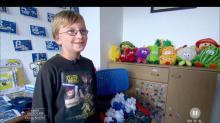9-jähriges Hartz-IV-Kind spart Geld – damit es seiner Mutter helfen kann