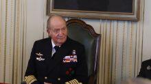 El día que una amante del rey Juan Carlos acabó siendo lanzada por la borda